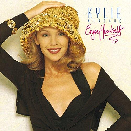 Kylie Minogue - Enjoy Yourself Deluxe Edition 2cd/dvd - Zortam Music
