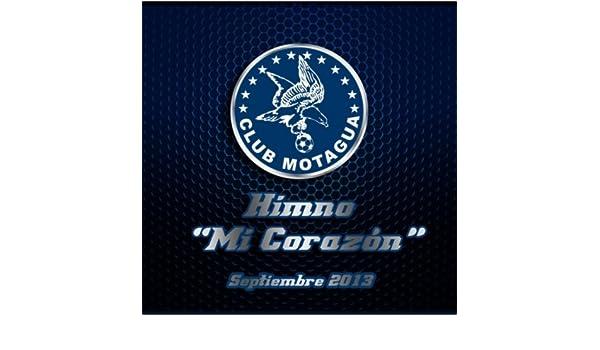 Himno Mi Corazón de Club Motagua en Amazon Music - Amazon.es