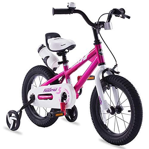 10 Best Girls Bike With Training Wheels
