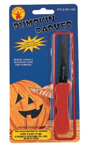 Rubie's Costume Co Pumpkin (Pumpkin Carving Knives)