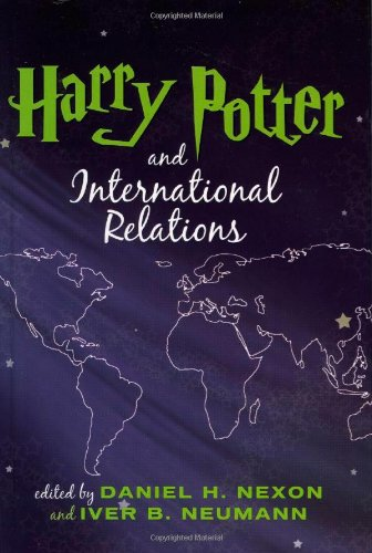 Harry Potter and International Relations – HPB
