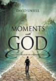 img - for Moments with God book / textbook / text book
