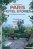 Paris Hotel Stories