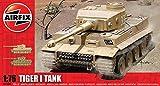 Airfix - A01308 - Construction et Maquettes - Bâtiment - Tiger I Tank