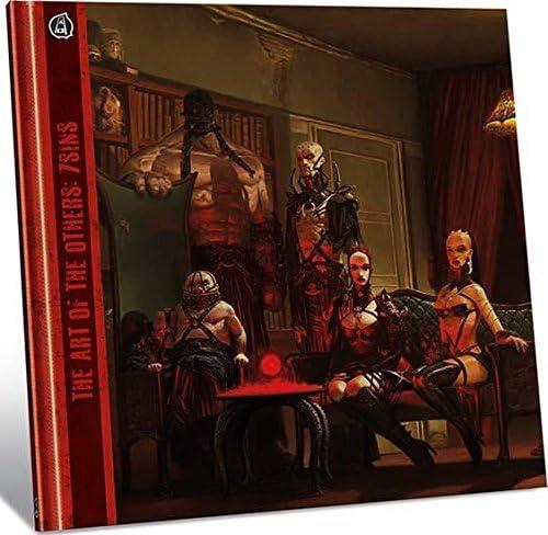 The Others: 7 Sins: Artbook: Amazon.es: Juguetes y juegos