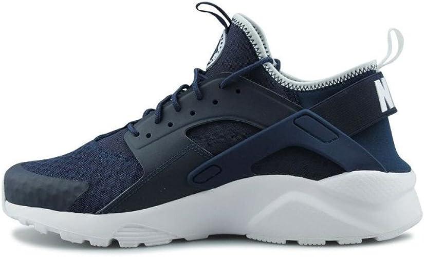 Nike Air Huarache Run Ultra, Chaussures de Running Entrainement Homme