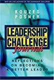 The Leadership Challenge Journal, James M. Kouzes and Barry Z. Posner, 0787968226