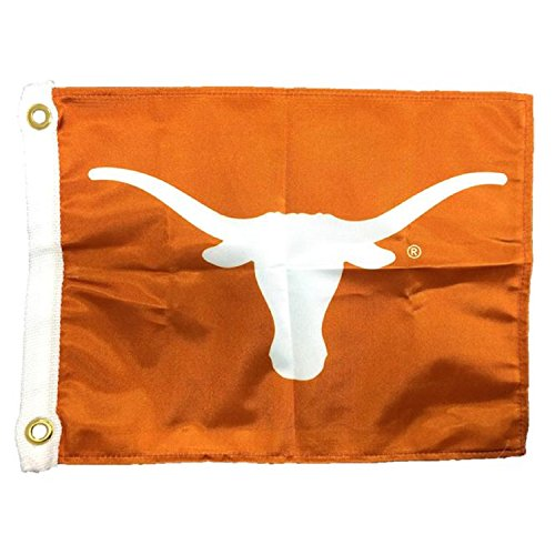 NCAA Texas Longhorns Boat/Golf Cart (Texas Longhorns Pattern)