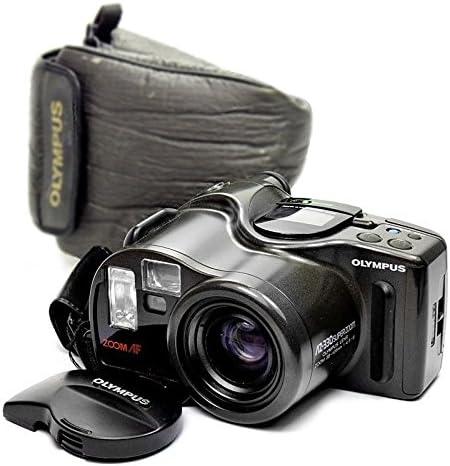 Olympus AZ-330 Superzoom – Vintage 35 mm de cámara de Cine: Amazon ...