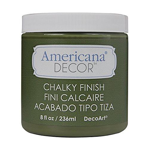 Artdeco DecoArt 8 oz Vintage Americana Decor Chalky acabado pintura, acrílico, Lace, DecoArt 8 oz Lace: Amazon.es: Hogar