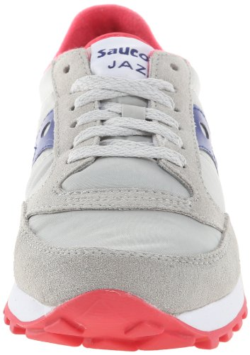 de Jazz Light Purple Cross Chaussures Grey Dark Original Femme Saucony wtzdSAqt