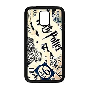 Harry Potter Cell Phone Case for Samsung Galaxy S5