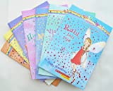 Rainbow Magic Rainbow Fairies Set: Las Hadas del Arco Iris (Spanish) Books 1-7 (Rainbow Magic Rainbow Fairies)