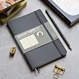 LEUCHTTURM1917 358288 Notebook Softcover