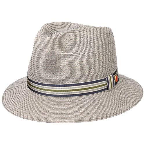De Ruben Uv Traveller Verano Anti Sol azul Sombrero Mayser Gris n7qXIEx