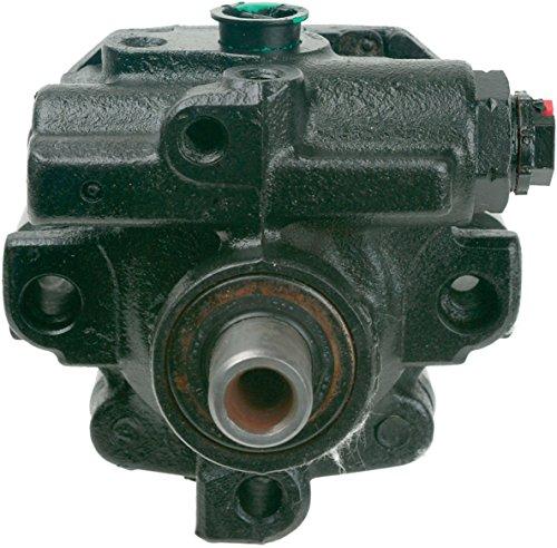 (Cardone 21-5305 Remanufactured Import Power Steering Pump)