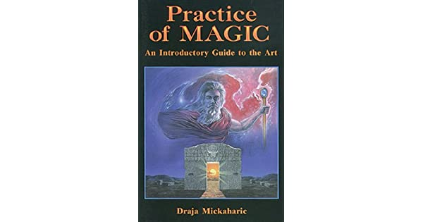 Practice of magic an introductory guide to the art ebooks em practice of magic an introductory guide to the art ebooks em ingls na amazon fandeluxe Images