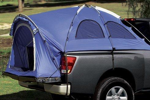 2004-2011 Nissan Titan SWB Crew Cab Tent 999T7-WQ450