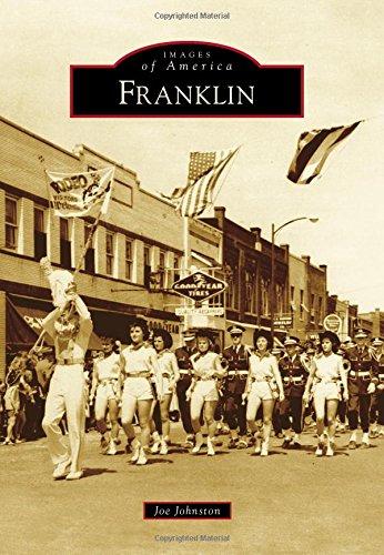 Download Franklin (Images of America) pdf