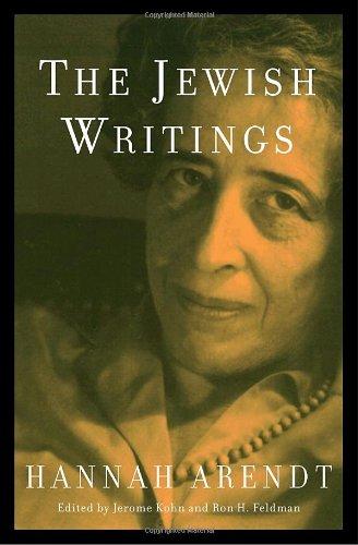 Download The Jewish Writings pdf
