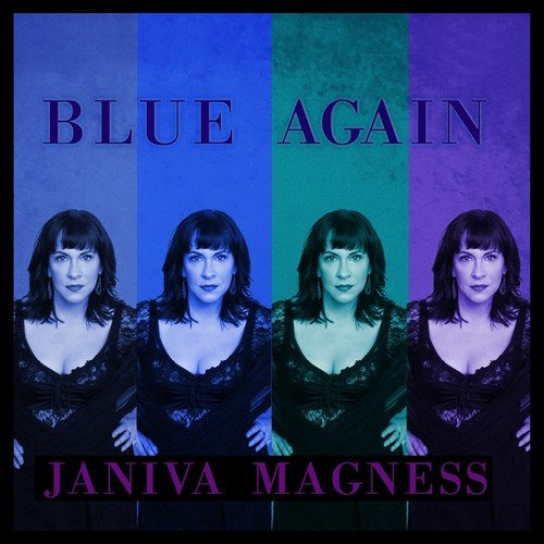 Janiva Magness - Blue Again (2017) [WEB FLAC] Download