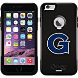 Coveroo Commuter Series Cell Phone Case for iPhone 6 Plus - Retail Packaging - Georgetown
