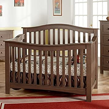 pali bolzano collection forever crib in earth