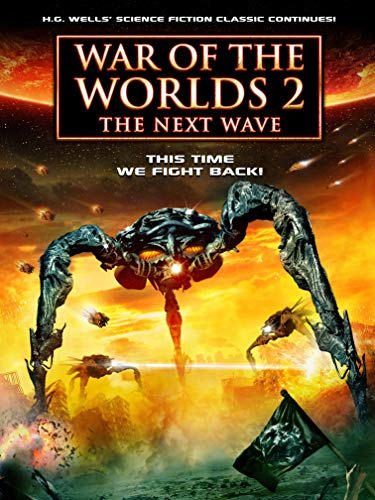 the war of the worlds - 4