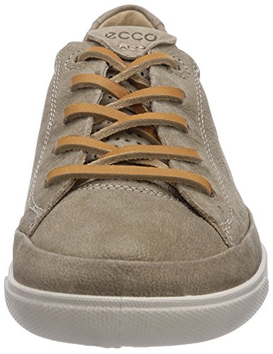 Ecco Damara 245123, Baskets mode femme Marron (Birchsphinx02175)