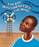 img - for The Boy Who Harnessed the Wind: Picture Book Edition book / textbook / text book