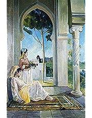 Tableau Canavs Print -Ancient & Classic 94 cm x 185 cm - 2724612407689