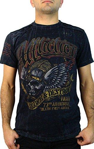 affliction-bombardier-shirt-black-x-large