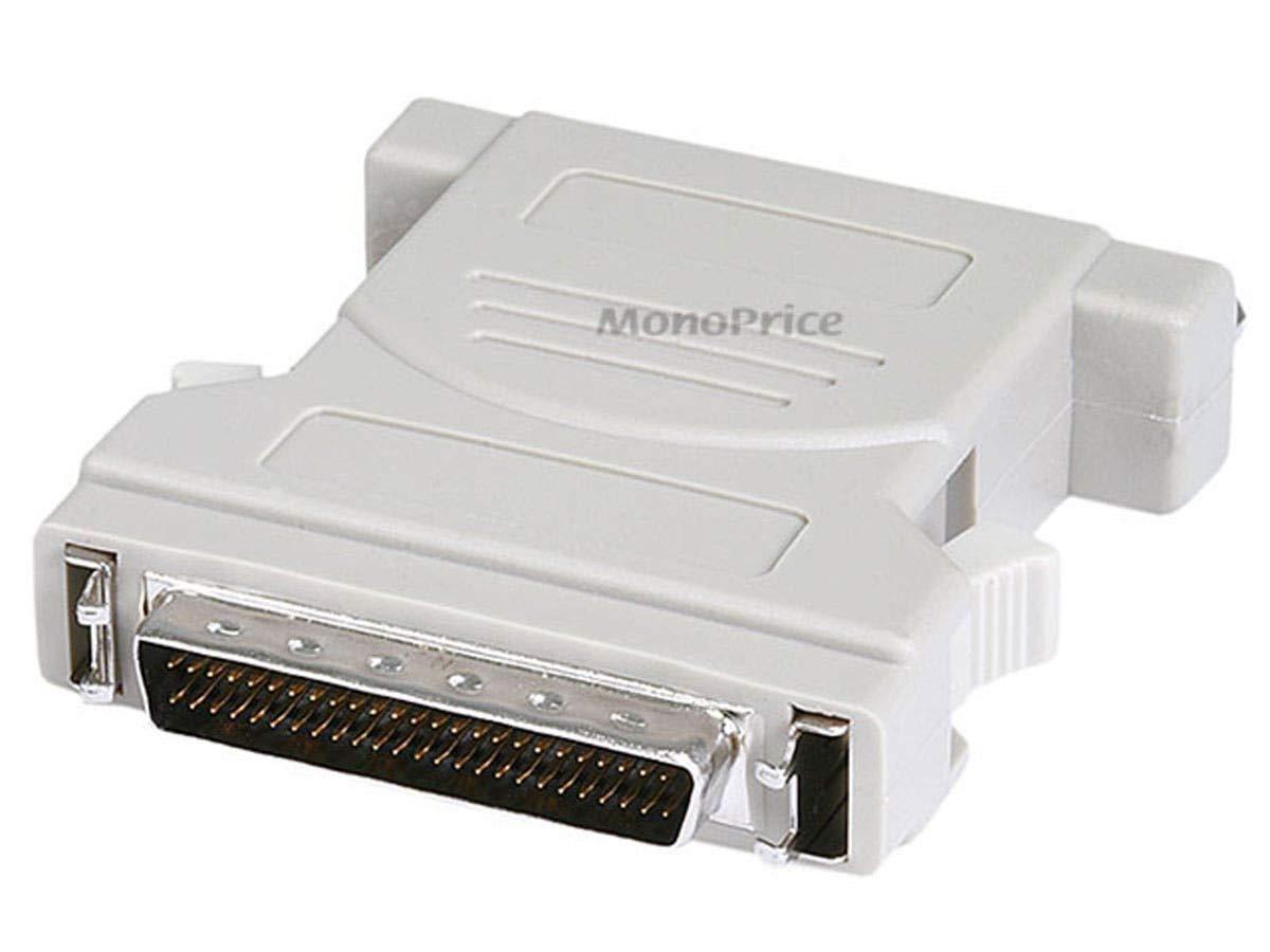 Monoprice HPDB 50M/DB 25F Adapter (100847) by Monoprice
