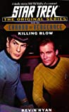 Killing Blow, Kevin Ryan, 074344602X