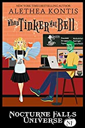 When Tinker Met Bell: A Nocturne Falls Universe story