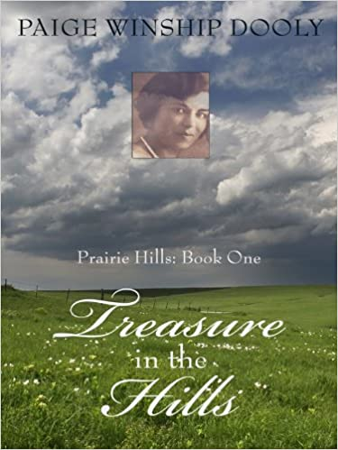 Treasure in the Hills (Thorndike Christian Historical Fiction)
