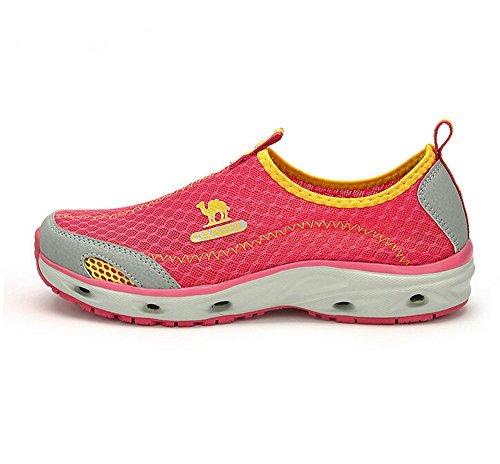 Camel Womens Outdoor Trail Running Shoe Color Pink Size 35 M EU NCEhvUQG