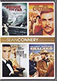 The Sean Connery Collection: (A Bridge Too Far/ Cuba/ Never Say Never Again/ Shalako) by Sean Connery