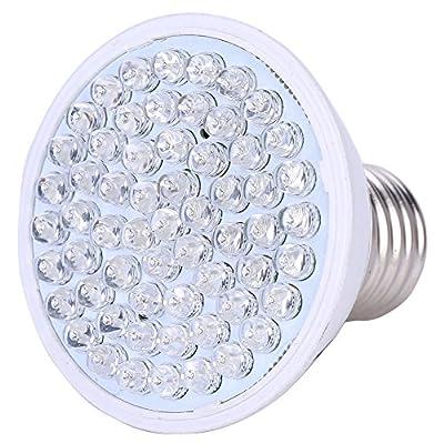 Generic E27 60 80 Led Plant Grow Light Bulb Garden Hydroponic Lamp 110V