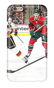 Belinda Lawson's Shop minnesota wild hockey nhl (50) NHL Sports & Colleges fashionable iPhone 6 cases