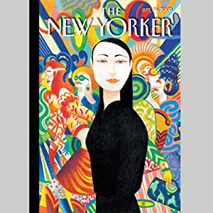 The New Yorker (Sept. 26, 2005) Periodical