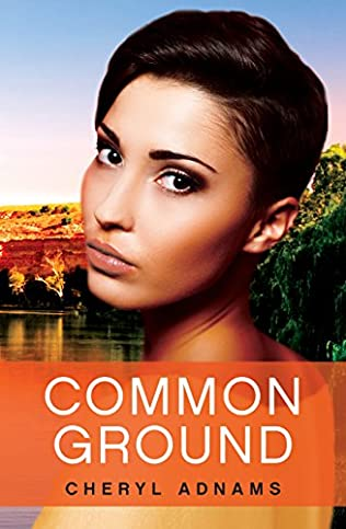 book cover of Common Ground