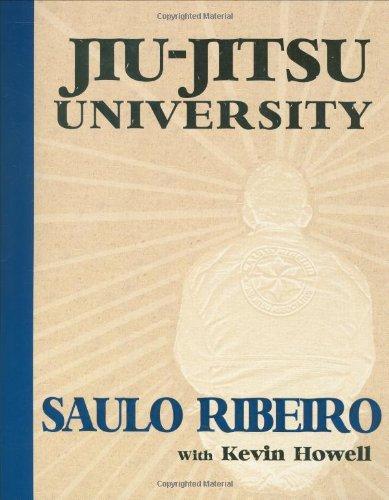 Livro Jiu Jitsu Pdf