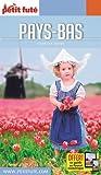 Guide Pays-Bas 2017 Petit Futé