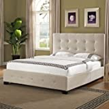 Standard Furniture Madison Square in Linen - Queen Size