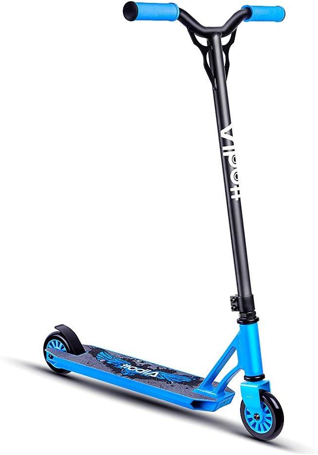 Amazon.com: Albott Pro Scooters – Patinete deportivo para ...