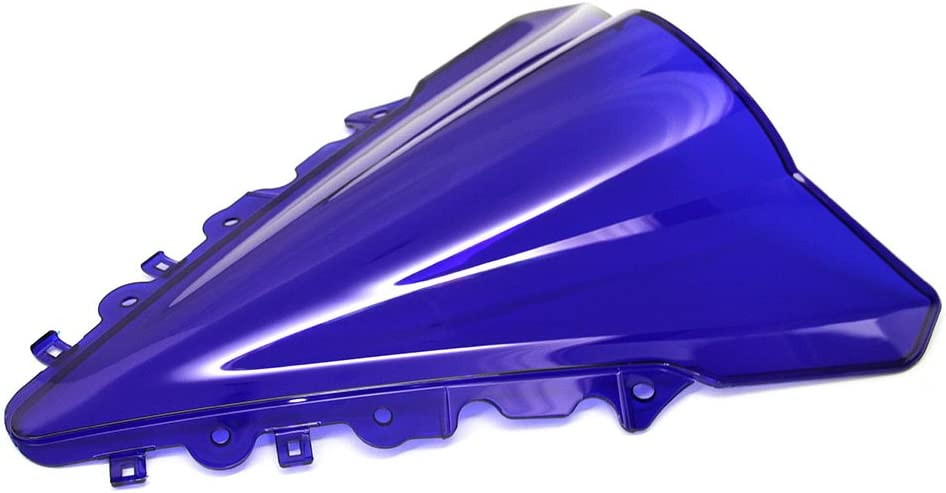 Trailer Bubble Wind Deflector