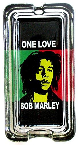 Bob-Marley-ONE-Love-Marijuana-Weed-Glass-Ashtray