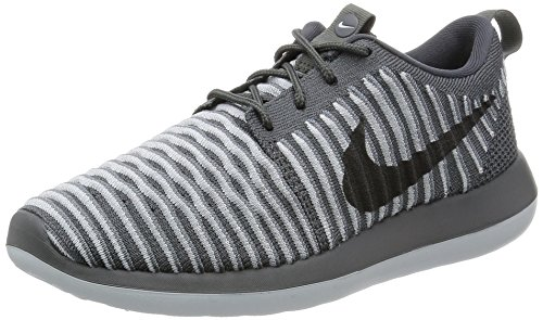 Scarpe Grey Nike Donna 844929 002 Trail da Running gqpPwa