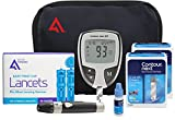 Contour Next Diabetes Testing Kit,...